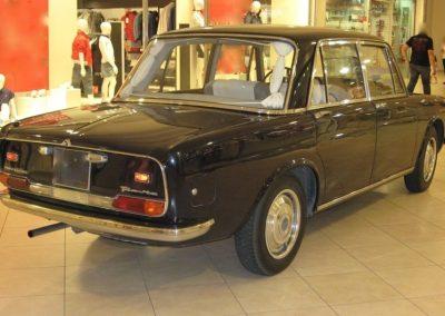 Flavia Berlina 2.Serie 1968