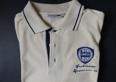 IG-Poloshirt (kurzärmelig)