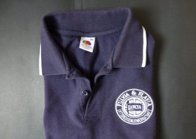 IG-Poloshirt (kürzärmelig) aus 2009