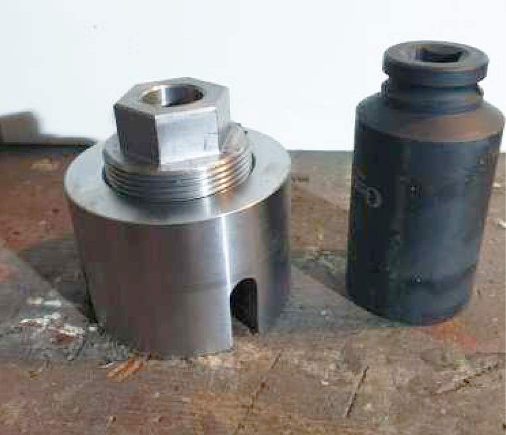 Systemwerkzeug-Fulvia-S2-2000